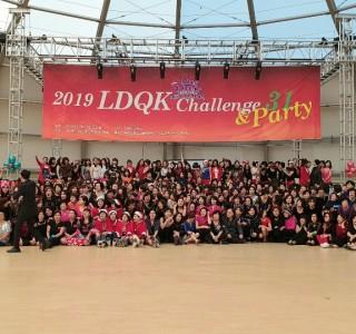 2019 LDQK Challenge 31 & …